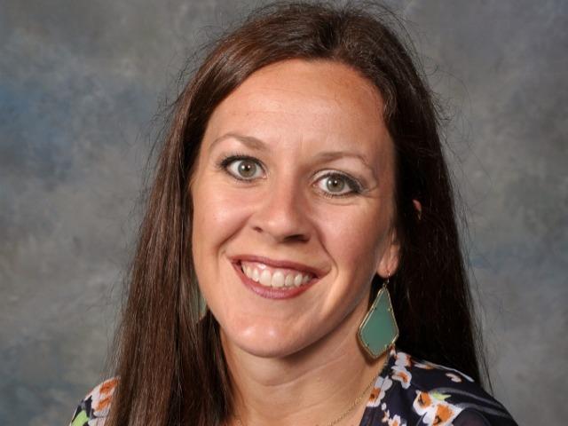 staff photo of Jill Bloyd