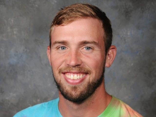 staff photo of Duncan Fugitt
