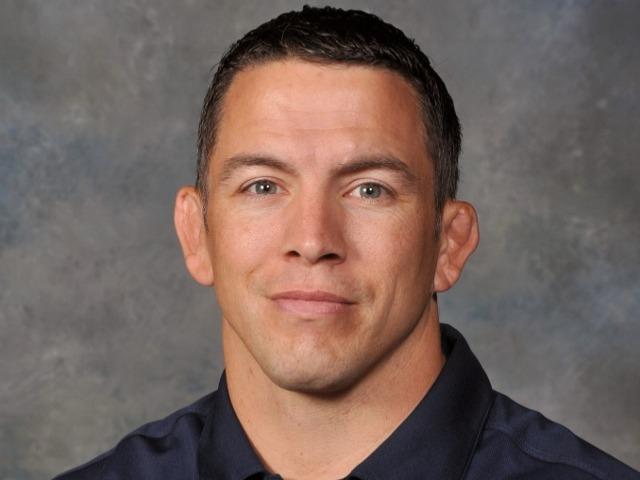 staff photo of Andy Schneider
