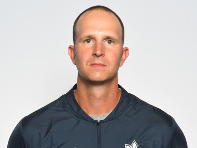 staff photo of Brian Lambert