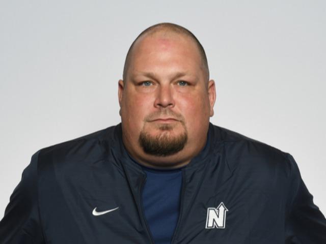 staff photo of Jeff Hock