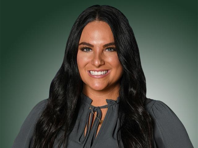 staff photo of Rachel Shadid