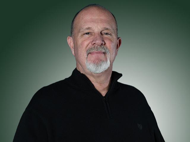 staff photo of Paul Bass