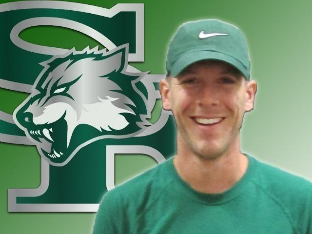 staff photo of Ryan Forgety