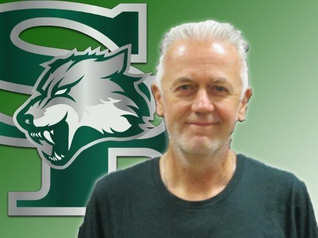 staff photo of Larry Truesdell