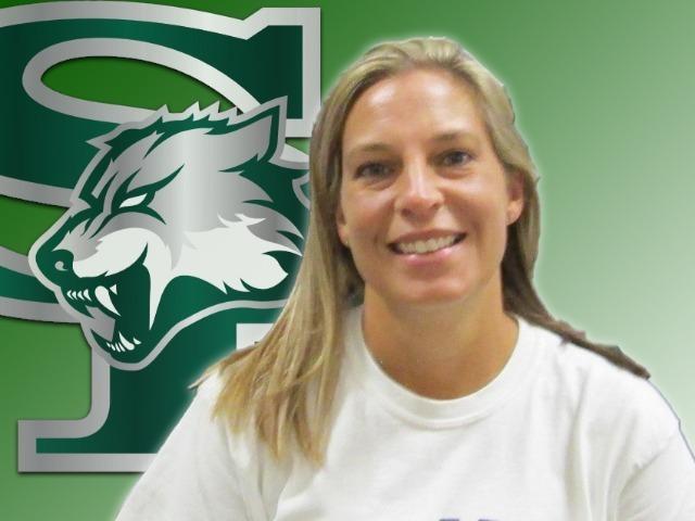 staff photo of Stephanie Lewis