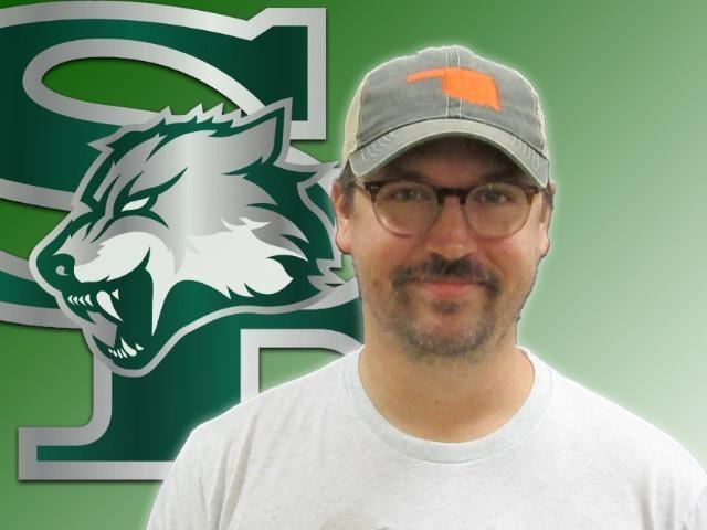 staff photo of Kyle Hawkins