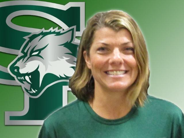 staff photo of Melissa Thompson
