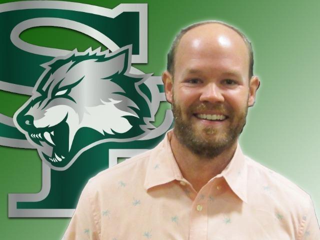 staff photo of Kyle Bartlett