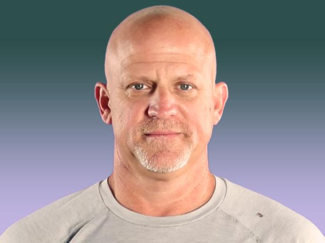 staff photo of Chris Rose