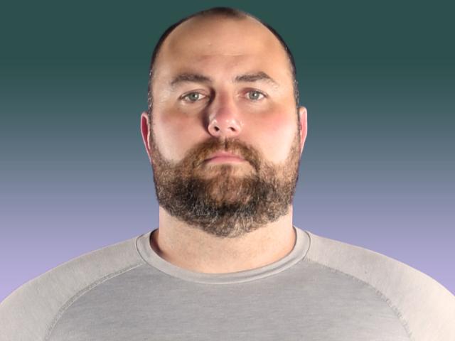 staff photo of James Mangrum