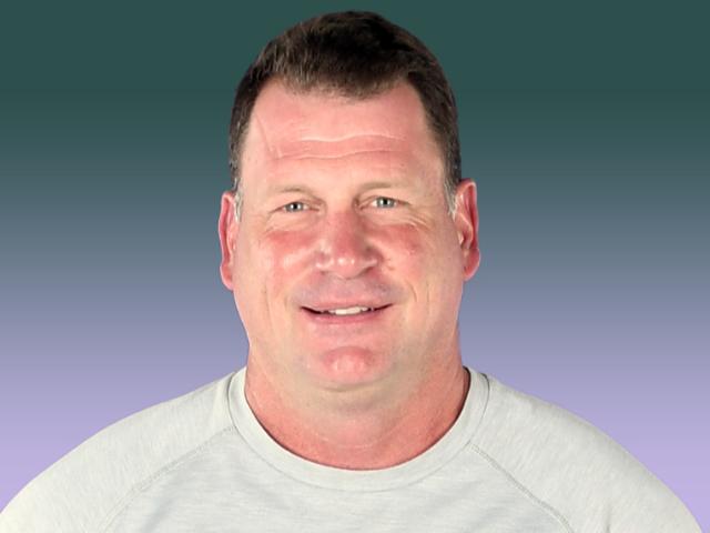 staff photo of Roger Pfieffer