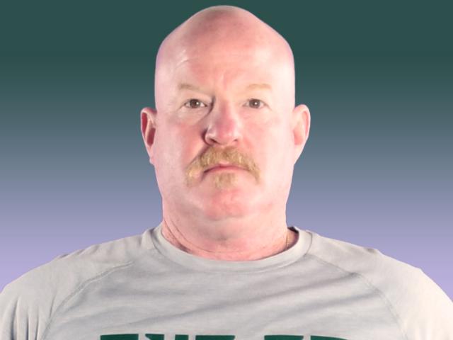 staff photo of Todd Bonnewell