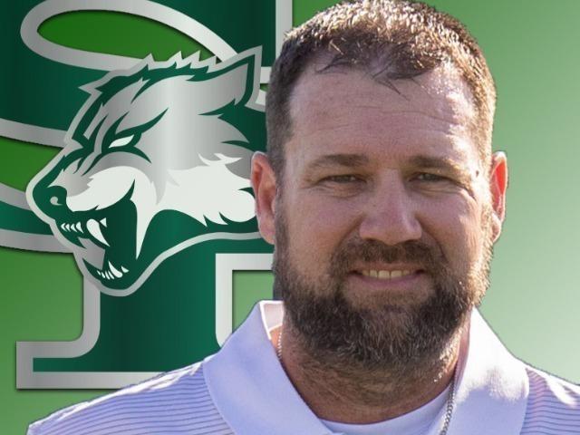 staff photo of Matt Groves
