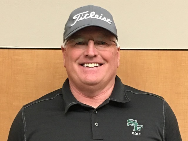 staff photo of Mike Stolz